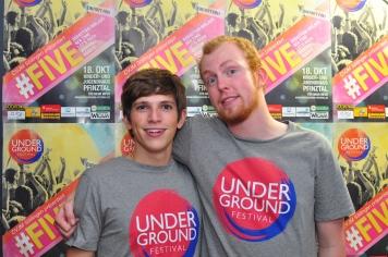 Underground #FIVE Fotobox-72